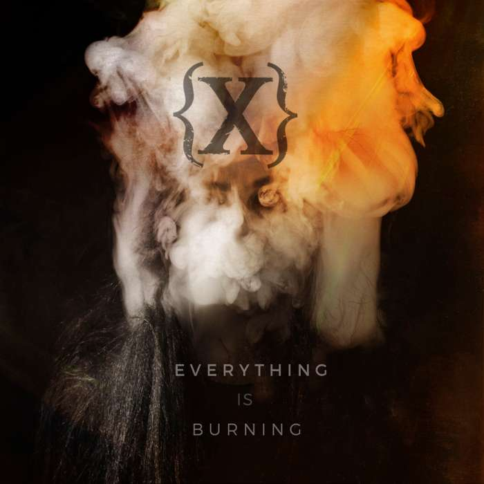 Everything Is Burning (Metanoia Addendum) album (CD + mp3) - IAMX
