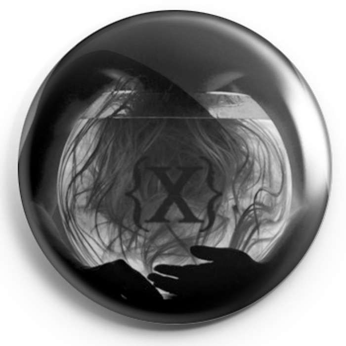 Happiness Button - IAMX