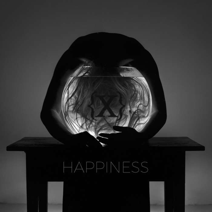 Happiness single (mp3) - IAMX