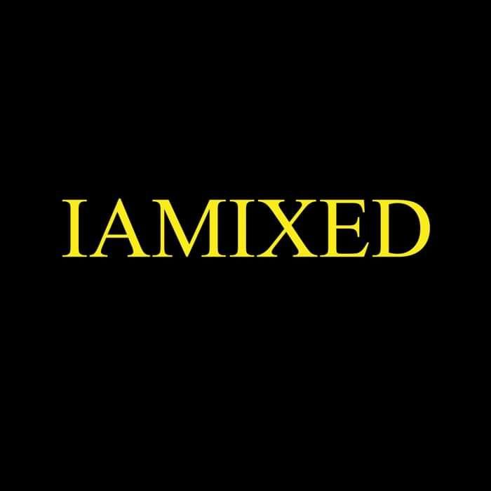 IAMIXED EP (WAV) - IAMX