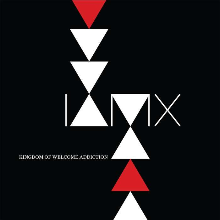 Kingdom Of Welcome Addiction album (WAV) - IAMX