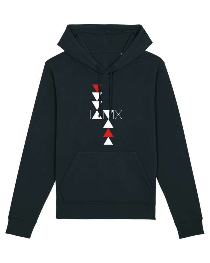 Kingdom Of Welcome Addiction Unisex Pullover Hoodie - IAMX