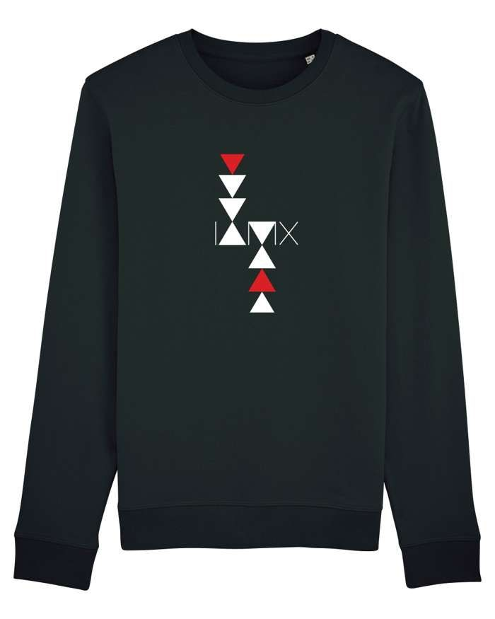 Kingdom Of Welcome Addiction Unisex Sweatshirt - IAMX