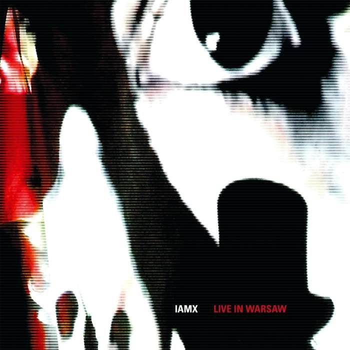 Live In Warsaw album (mp3) - IAMX