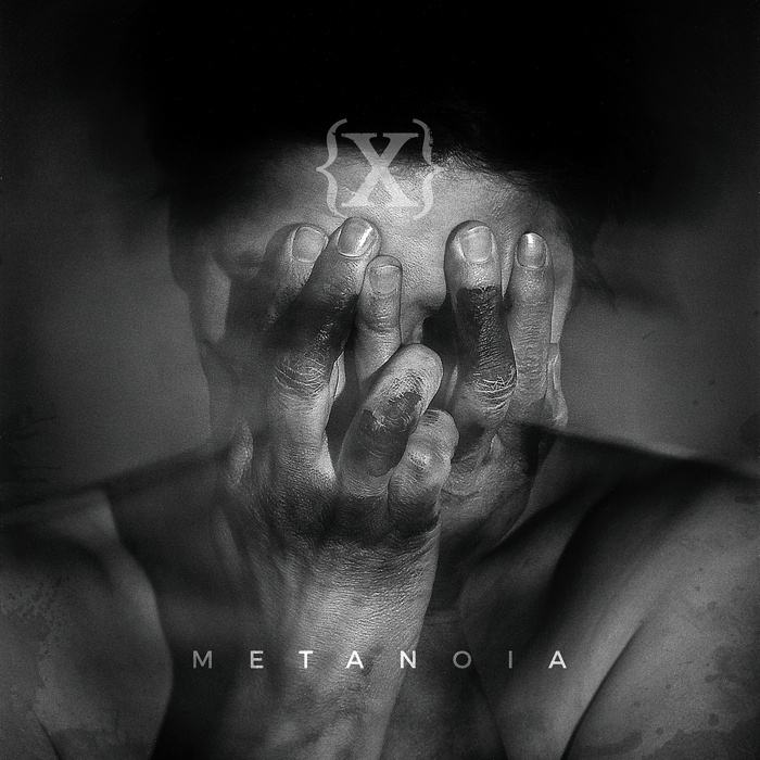 Metanoia album (CD-signed by Chris + mp3) - IAMX
