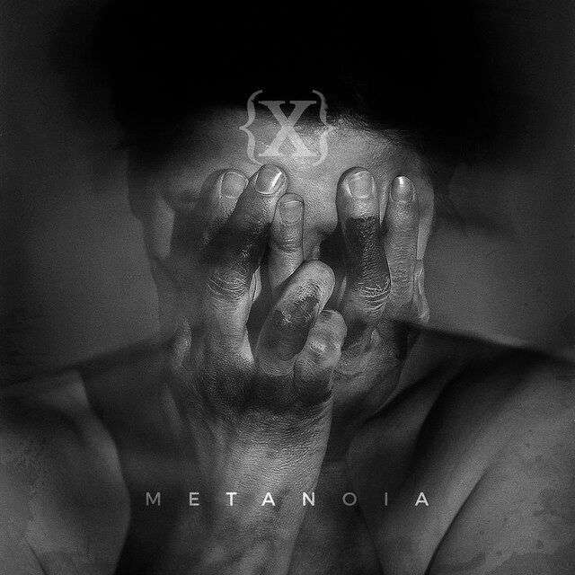 Metanoia album (vinyl + mp3) - IAMX