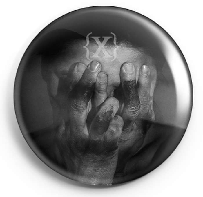 Metanoia Button - IAMX