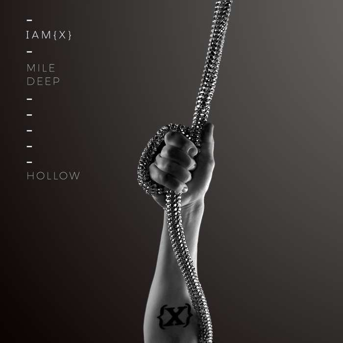 Mile Deep Hollow single (WAV) - IAMX