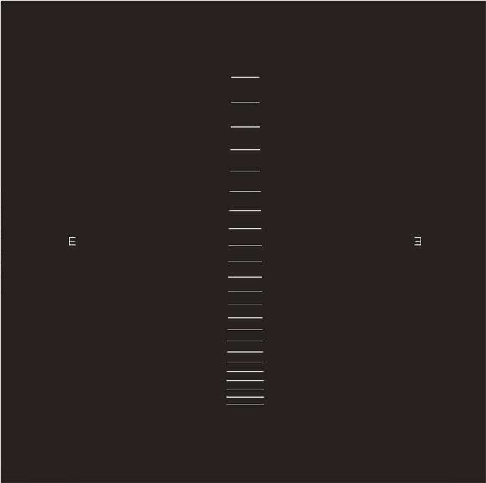 **PRE-ORDER** Echo Echo album (vinyl + mp3) - IAMX