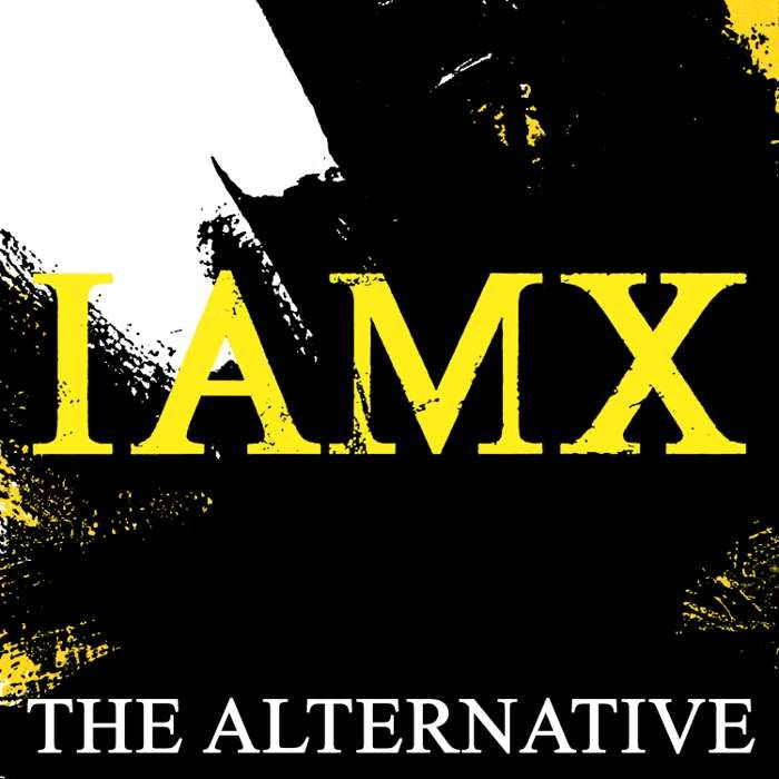 The Alternative single (mp3) - IAMX