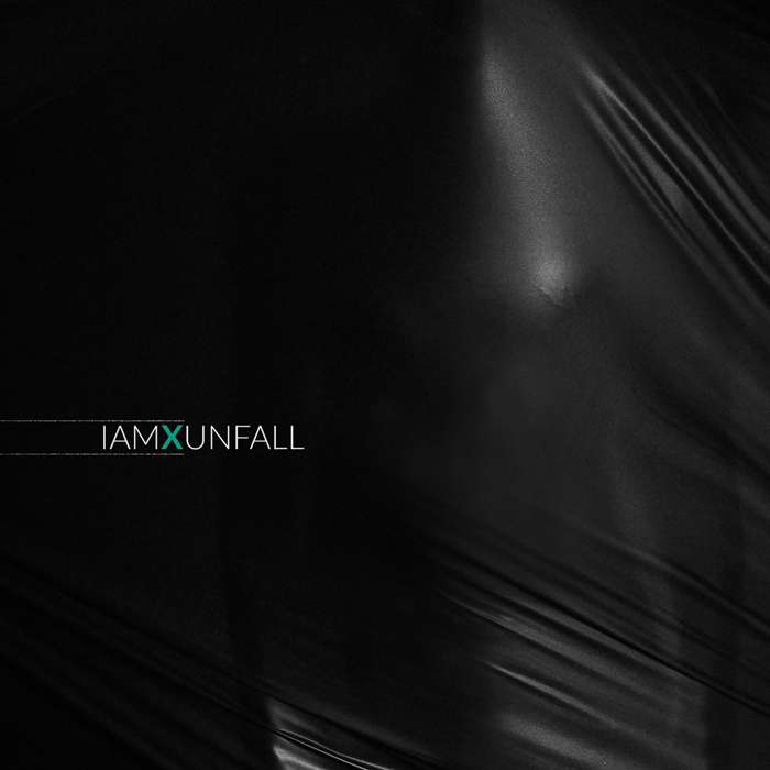 Unfall album (CD + mp3) - IAMX