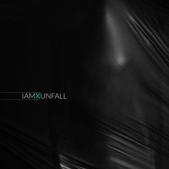 Unfall album (vinyl + mp3) - IAMX
