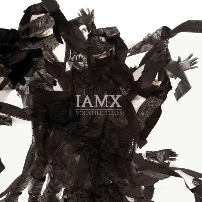 Volatile Times album (WAV) - IAMX