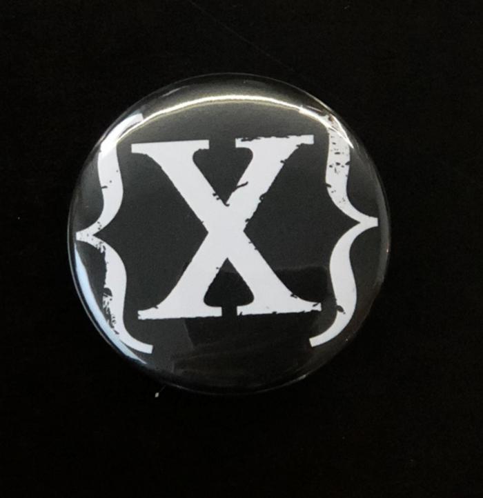 {X} Button - IAMX