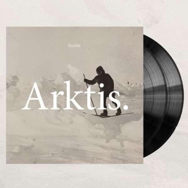 Ihsahn -  Arktis Vinyl - Ihsahn