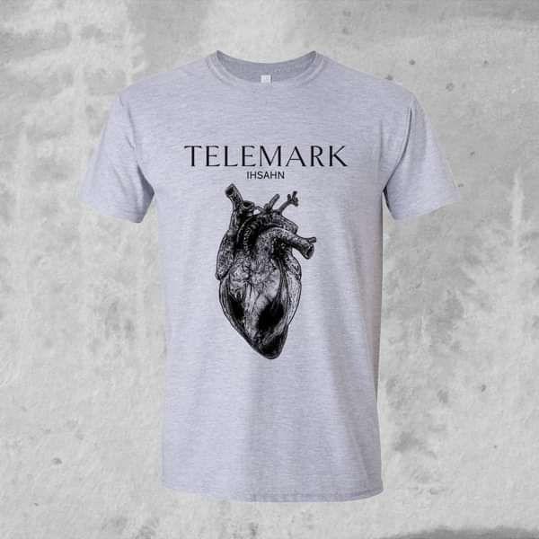 Ihsahn - 'Heart' T-Shirt - Ihsahn