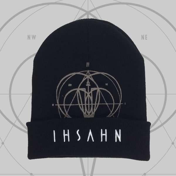 Ihsahn - Logo Beanie Hat - Ihsahn