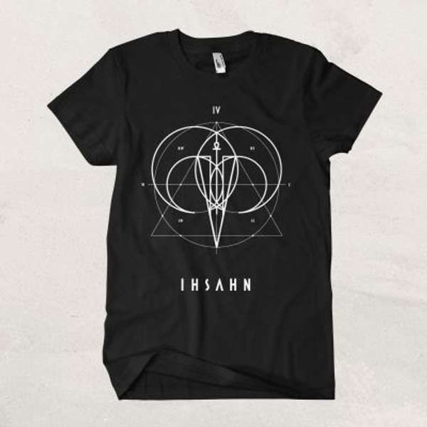 Ihsahn - Symbol T-Shirt - Ihsahn