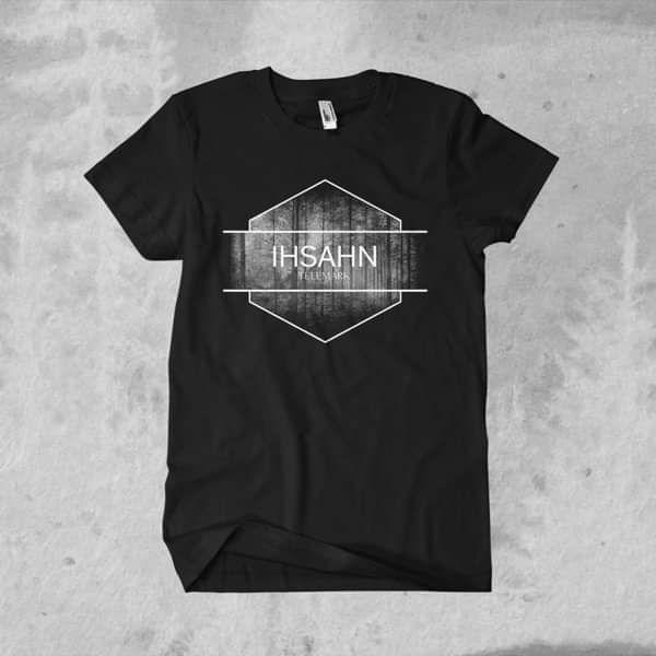 Ihsahn - 'Woods' T-Shirt - Ihsahn