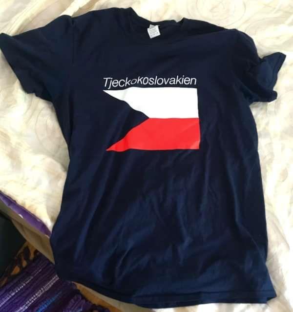 Punkdrömmar T-shirt - [   ]