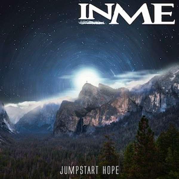 Jumpstart Hope - Digipack CD - InMe