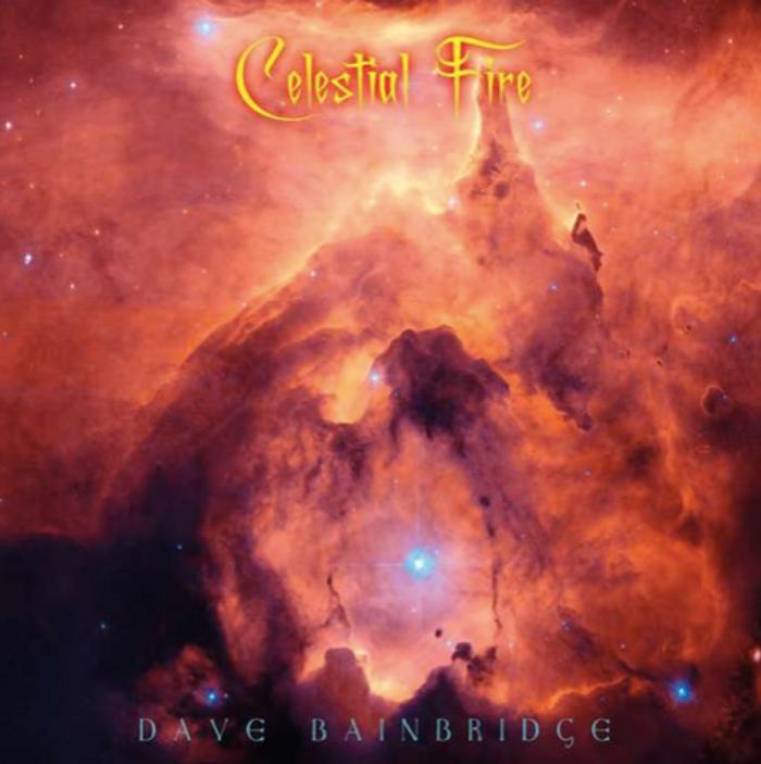 Dave Bainbridge Celestial Fire CD - Iona