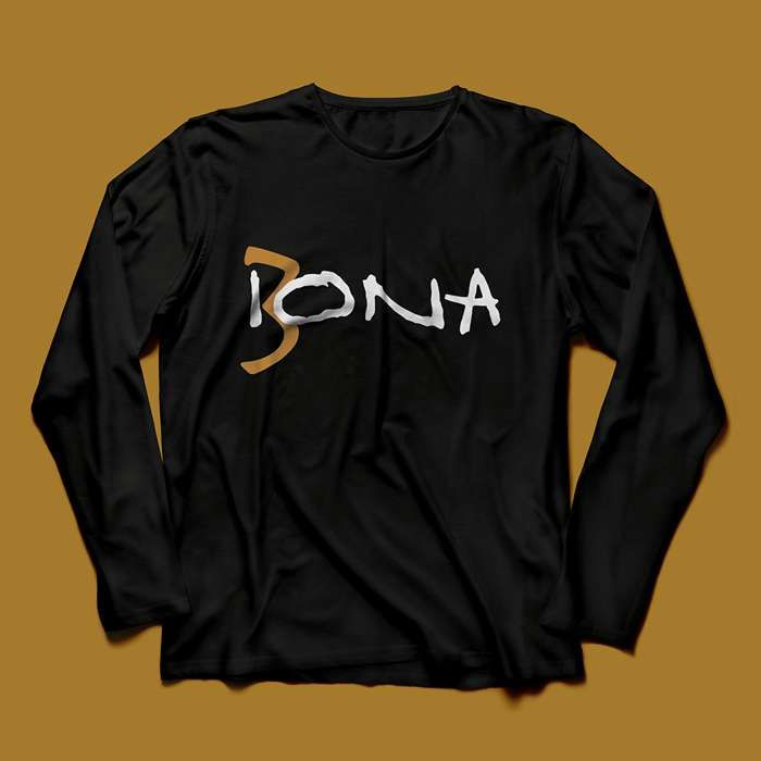 Iona 30 Long Sleeved T Shirt - Iona