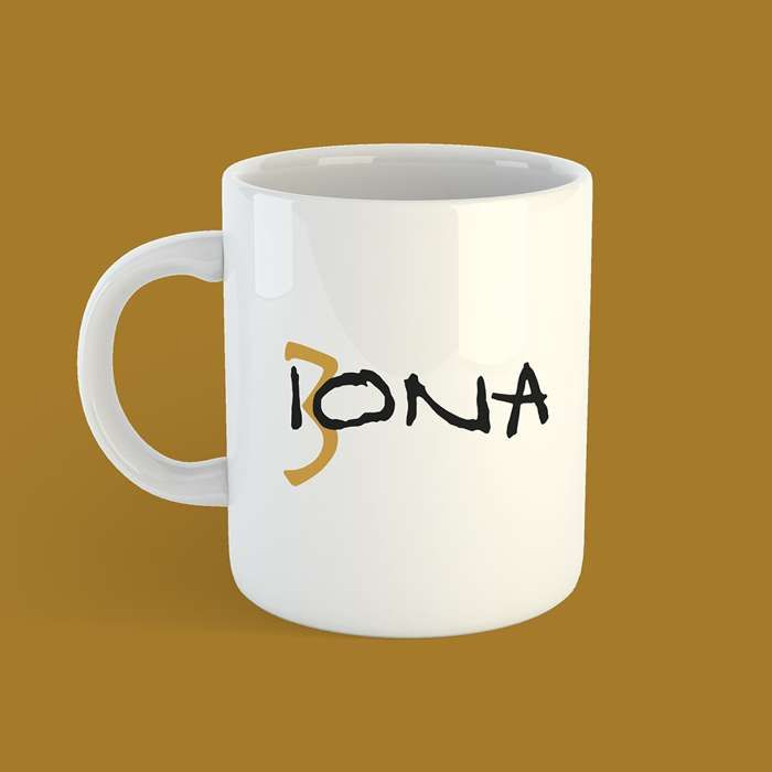 Iona 30 Mug - Iona