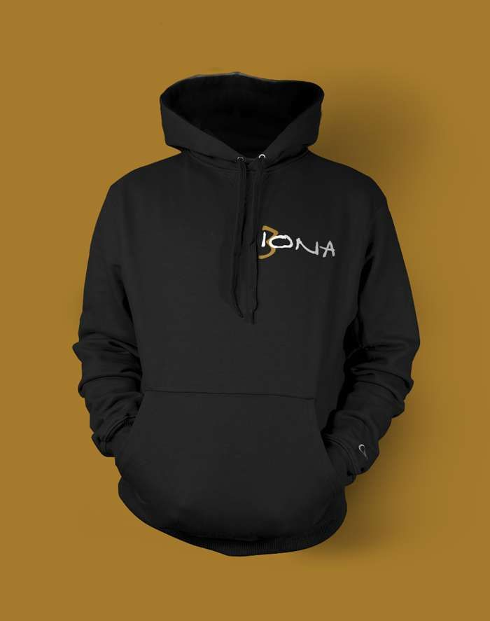 Iona 30 Pullover Hoodie - Iona
