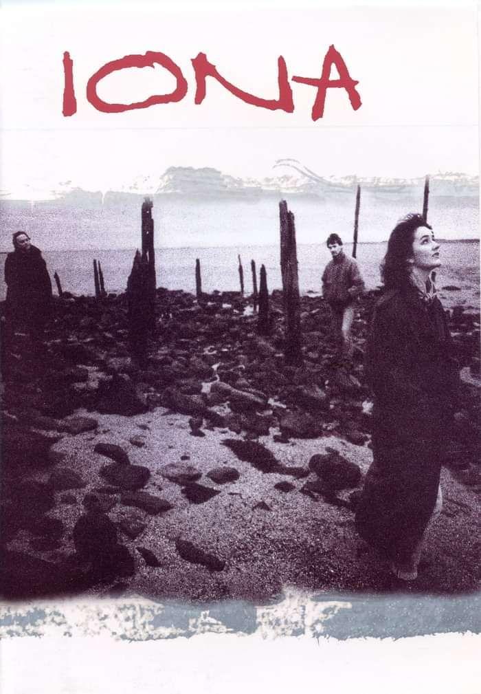 Iona DVD - Iona