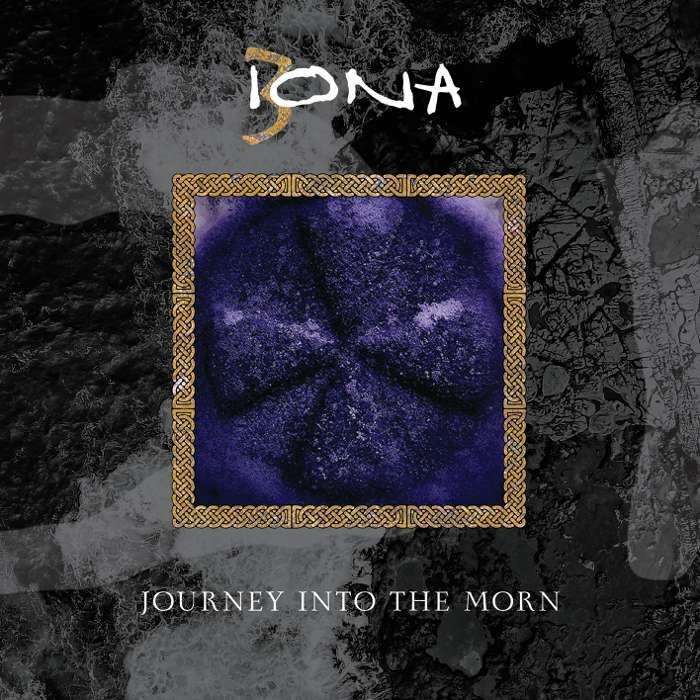 Iona: Journey Into The Morn + Unreleased Companion disc (2CD Set) - Iona