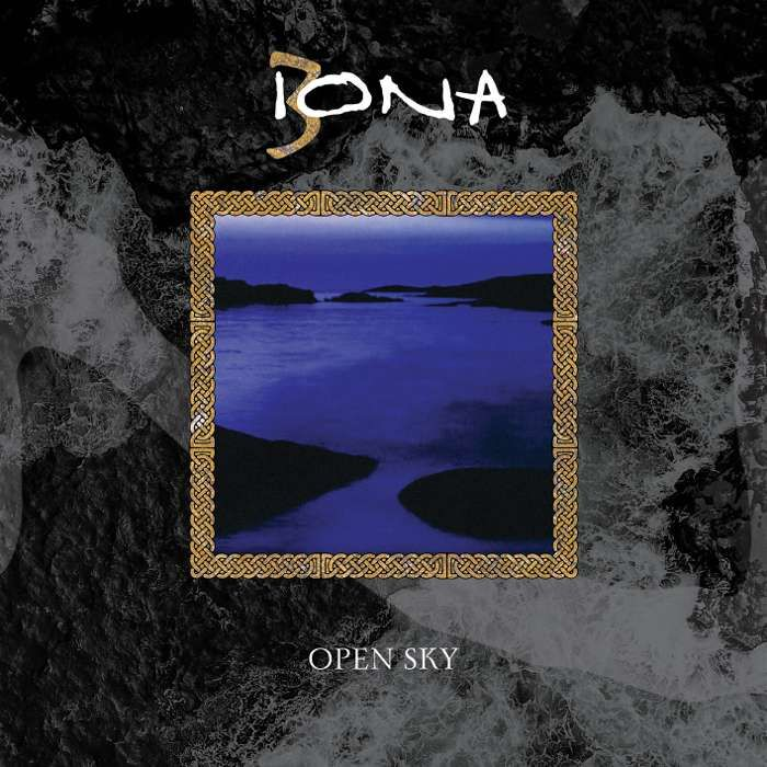 Iona: Open Sky + Unreleased Companion disc (2CD Set) - Iona