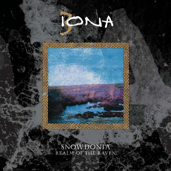 Iona: Snowdonia: Realm Of The Raven + unreleased Another Realm companion disk (2CD Set) - Iona