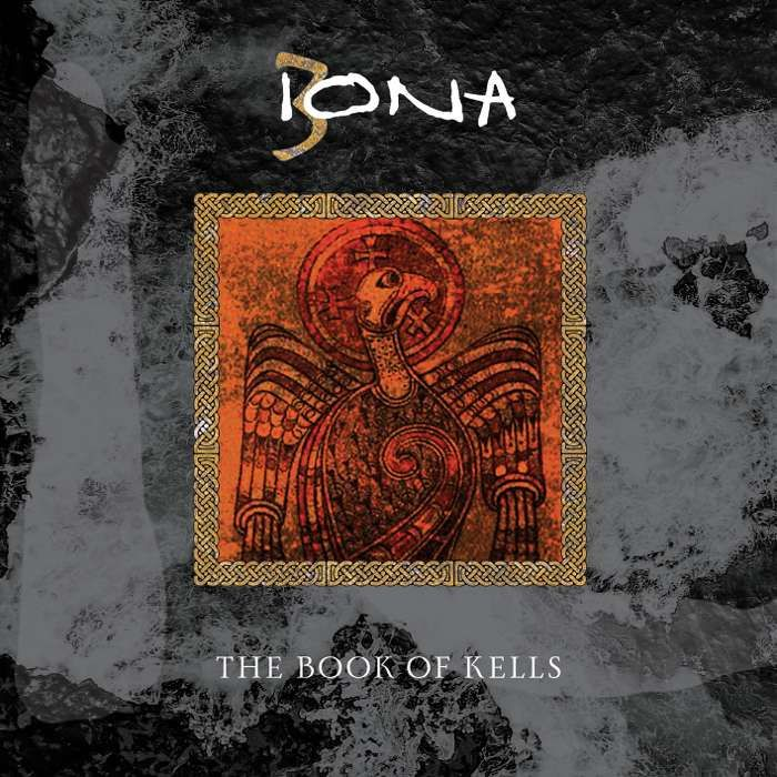 Iona: The Book Of Kells + Unreleased Companion disc (2CD Set) - Iona