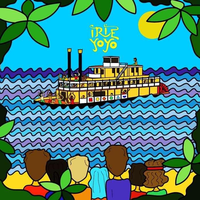 System (Single) - Irie Yo-Yo