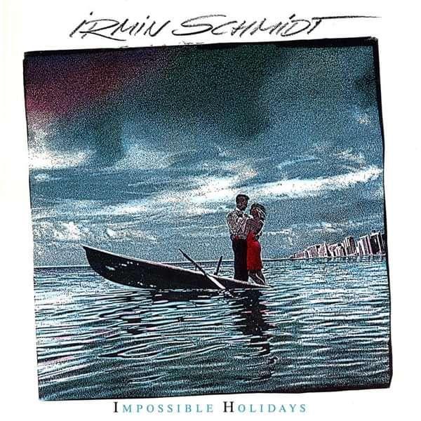 Irmin Schmidt - Impossible Holidays - CD - Irmin Schmidt