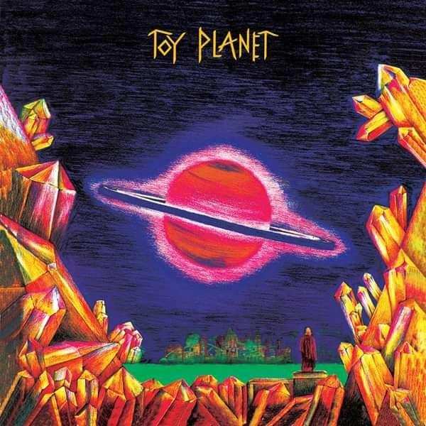 Irmin Schmidt - Toy Planet - CD - Irmin Schmidt