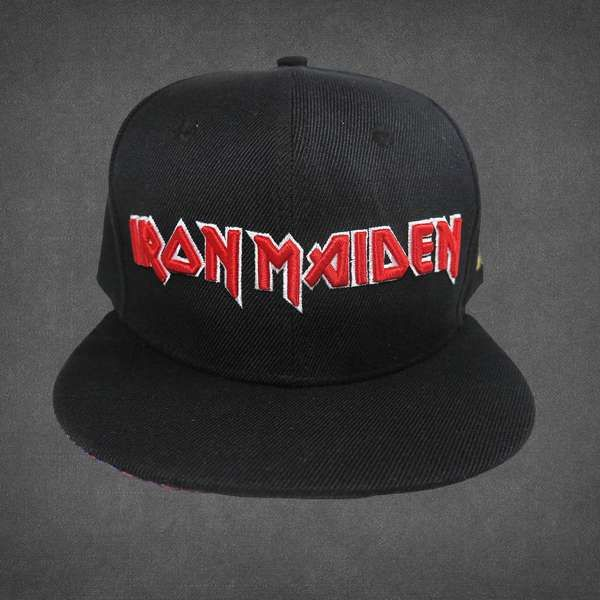 04745fd4e7f9e Legacy of the Beast Tour Cap - Iron Maiden