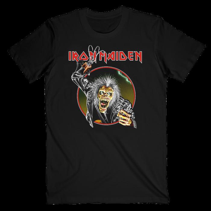 Eddie Hook - Iron Maiden [Global USA]