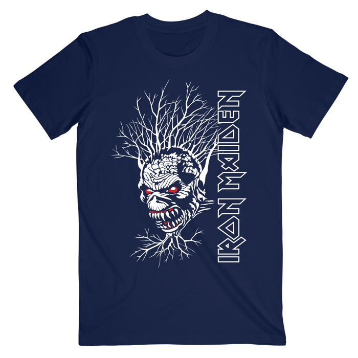 Fear of the Dark Graphic Tee - Iron Maiden [Global USA]