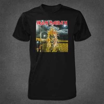 222b4d81c Clothing - Iron Maiden