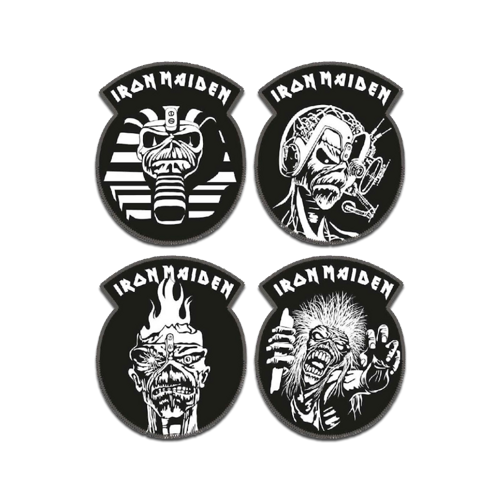 Official Shop Iron Maiden