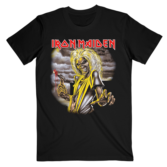 Killers T-Shirt - Iron Maiden [Global USA]