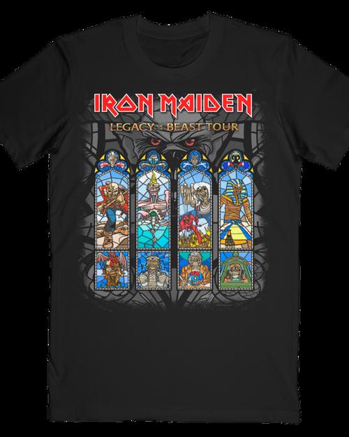 Official Shop - Iron Maiden
