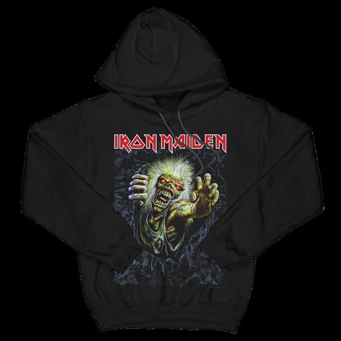 No Prayer Breakthrough Hoodie - Iron Maiden [Global USA]