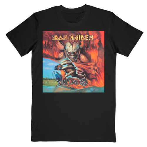 c49d8f34 Clothing - Iron Maiden