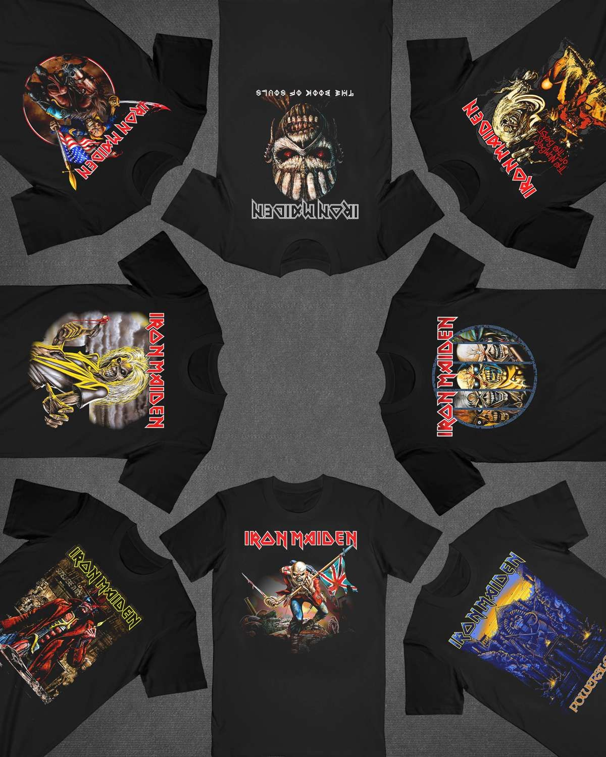 2d3122d616f2 Official Shop - Iron Maiden