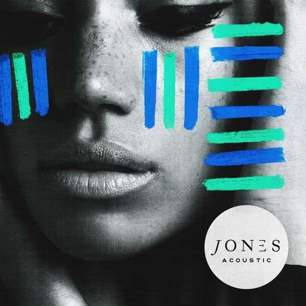 Acoustic EP - JONES