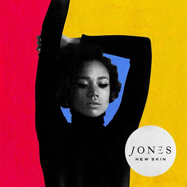 New Skin - Digital Download - JONES