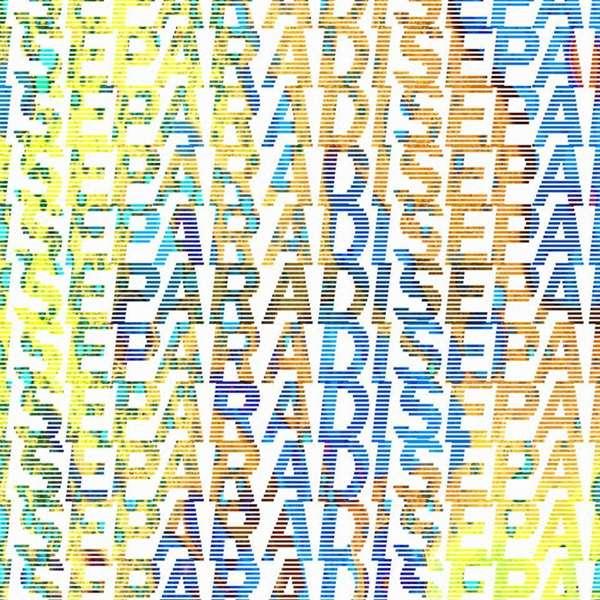Paradise (Single) - Ivory Wave